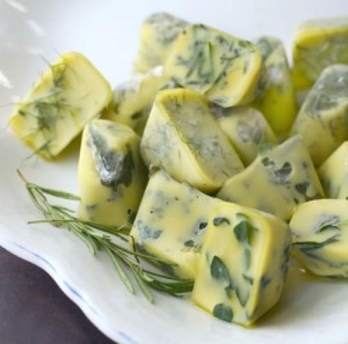temperos naturais manteiga de azeite