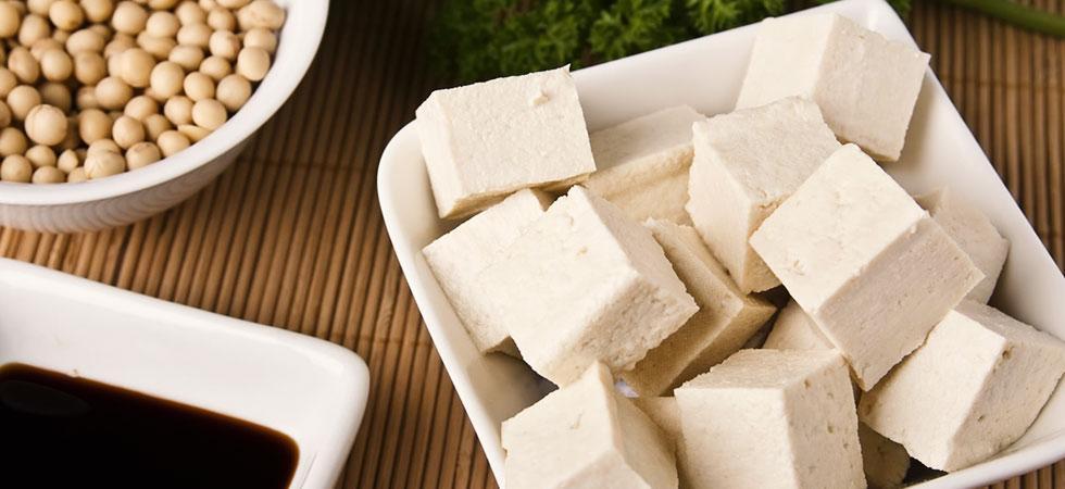 Soja - fontes de proteínas vegetais