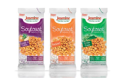 snacks saudáveis - soytoast jasmine